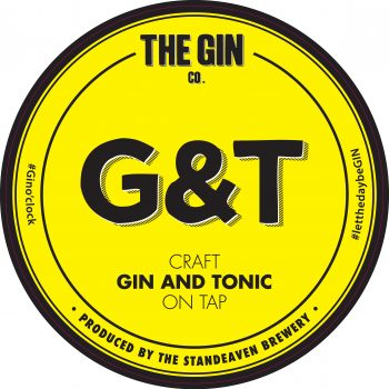 The Gin Co